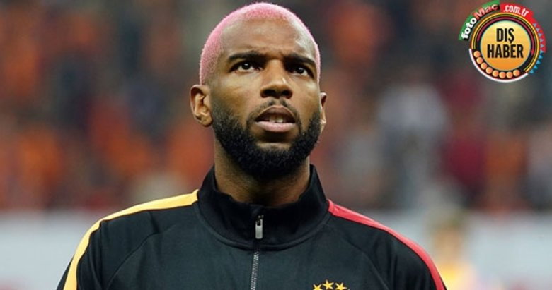 Galatasaray'da Ryan Babel ve transfer müjdesi! Teklif...