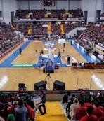 Çukurova Basketbol Fenerbahçe'yi ağırlayacak