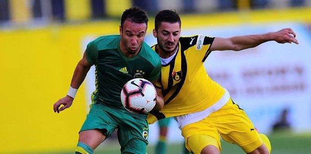 """Mathieu Valbuena: """"Herkesin mutlu olacağı bir Fenerbahçe için gayret edeceğiz"""""""