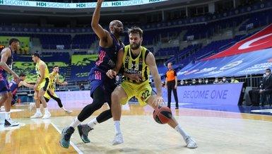 Play-Off'ta rakip CSKA