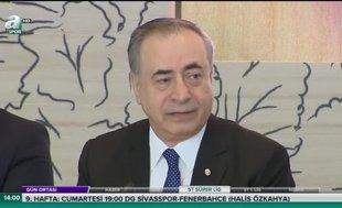 """Mustafa Cengiz: """"Bizde imzalar kalbe atılmıştır"""""""