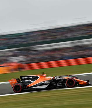F1 ekibi McLaren'dan flaş corona virüsü kararı! 1200 kişi...
