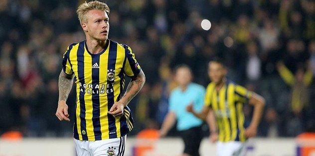 Sevilla'dan flaş Kjaer hamlesi! Fenerbahçe...