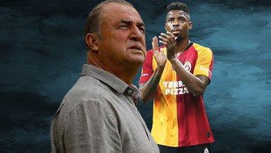Düellonun kazananı Galatasaray! Ryan Donk...