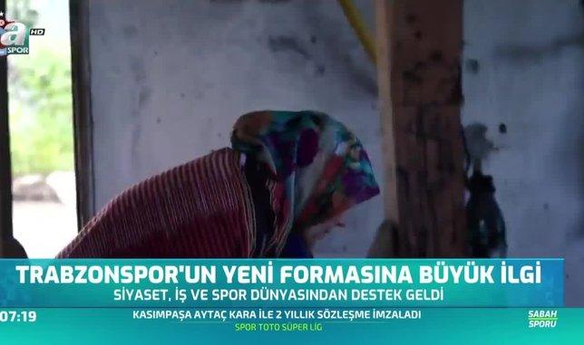 Trabzonspor'un