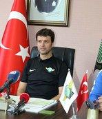 Akhisarspor'da Aytemiz Alanyaspor maçı hazırlıklarını sürdürdü