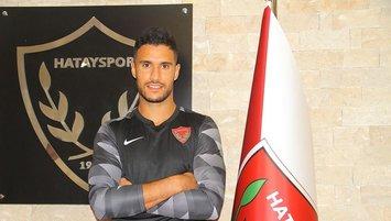 Munir'in cezası 3 maça indi