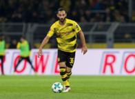 Fenerbahçe'den Dortmund'a Ömer Toprak için kiralama teklifi!