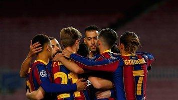 Barcelona - Dinamo Kiev maçı ne zaman, saat kaçta, hangi kanalda?