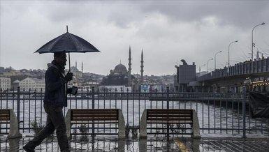Sıcaklıklar düşüyor! Balkanlar'dan gelen soğuk hava nedeniyle sıcaklıklar 6-12 derece azalacak