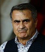 Derbi öncesi Beşiktaş'a şok!