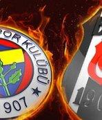 F.Bahçe ve Beşiktaş'ın transfer savaşı! Görüşme...