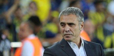 Fenerbahçe'de Ersun Yanal'ın liderlik planı! Rodrigues'le özel görüştü