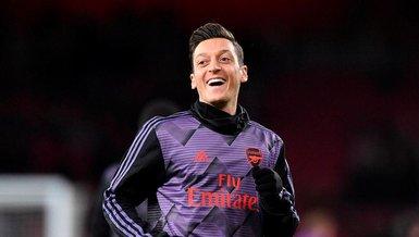 Son dakika Fenerbahçe transfer haberi: Mesut Özil'den Kadıköy cevabı!