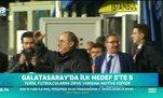 Galatasaray'da hedef 15 puan