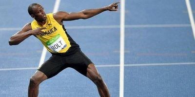 Usain Bolt futbolcu oluyor! İşte yeni kulübü...