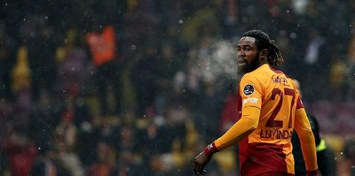 3 yıl Galatasaray'da