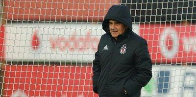 'Sorun' isteseydim Balotelli'yi alırdım