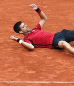 Djokovic, Monte Carlo'da elendi