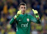 Galatasaray - Beşiktaş maçında gözler kalecilerde olacak!