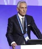 İtalya Futbol Federasyonu'ndan Türkiye açıklaması!