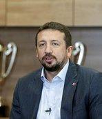 Türkiye Basketbol Federasyonu'ndan tarihi proje: TBF Akademi
