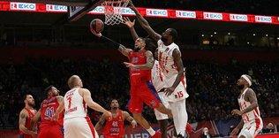 CSKA deplasmanda Kızılyıldız'ı yıktı