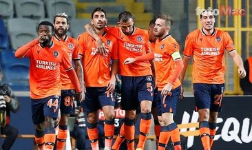 Medipol Başakşehir 1-0 Wolfsberger | MAÇ SONUCU