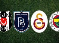 Süper Lig'de şampiyonluk yarışına yabancı damgası