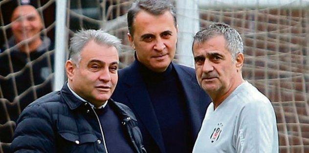 Ahmet Kavalcı'dan gazetecilere yemek