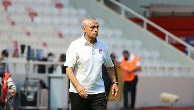Sivasspor'un galibiyet hasreti sürdü!