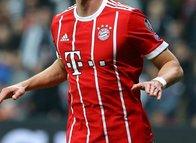 Galatasaray forvet için Bayern Münih'ten Sandro Wagner'in peşinde!
