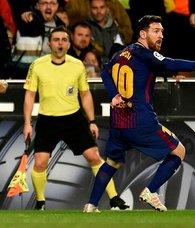 La Ligada hakem hatası tartışması