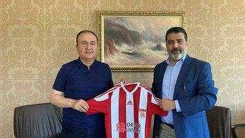 Sivasspor'un sağlık sponsoru Medicana oldu!