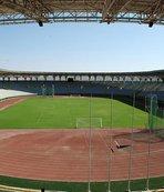 Spor merkezleri ile çehresi değişen şehir: Şanlıurfa