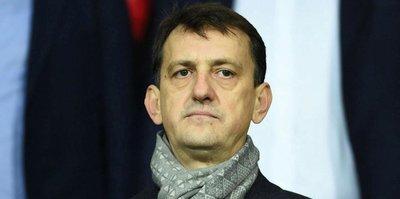 Albayrak: Beşiktaş'ın değil, Türkiye'nin meselesi