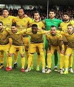 Yeni Malatyaspor'un rakibi F.Bahçe