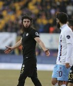 Trabzonspor'dan Aykut Demir'e 'faiz' tepkisi!