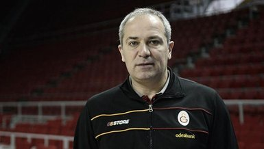 Son dakika spor haberleri: Galatasaray Ekrem Memnun ile sözleşme yeniledi