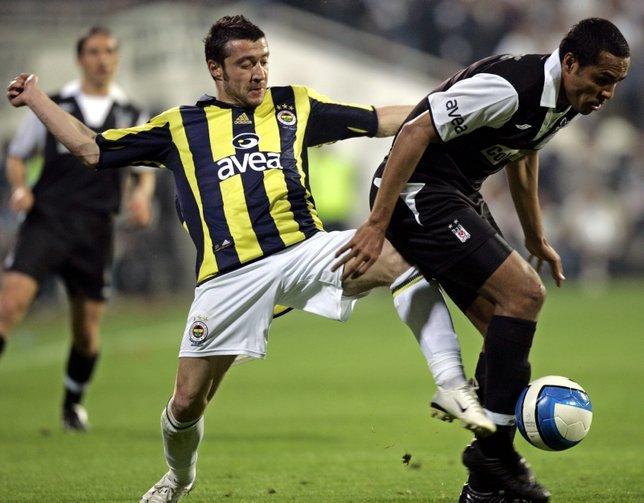 İşte Mert Nobrenin Fenerbahçe ve Beşiktaş karması!