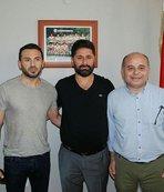 Ahmet Dursun, Tokatspor yönetiminde