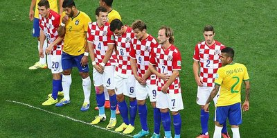 "FIFA'ya 100 milyon dolarlık ""sprey"" davası"