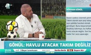 Erman Toroğlu: Şampiyonluğu Sivas, Başakşehir ve Trabzon hak ediyor