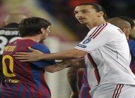 Barcelona - AC Milan (Şampiyonlar Ligi Çeyrek Final)