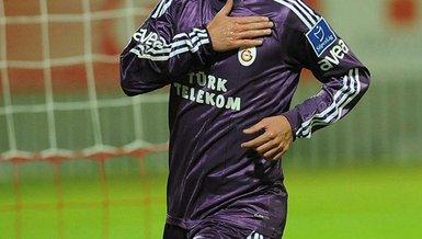 "Son dakika spor haberi: Elano Blumer'den dikkat çeken itiraf! ""Galatasaray'a bir gecede transfer oldum"""