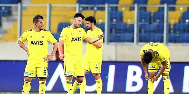 Fenerbahçe'de yönetimin işi zor! Çok adam lazım çok - Fenerbahçe -