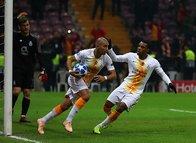 Galatasaray'da futbolcuların konuşmaları şok etti! Fatih Terim'e büyük isyan...
