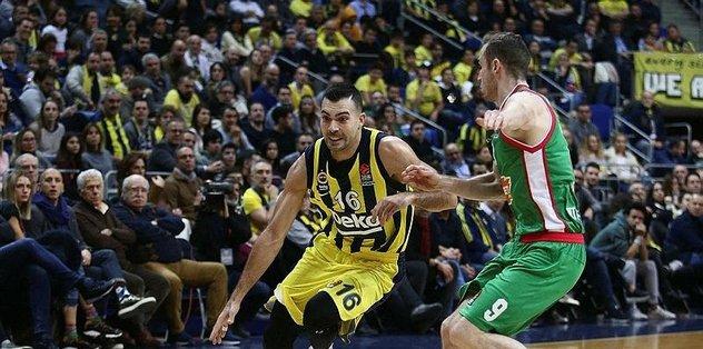 Fenerbahçe Beko siftah arıyor