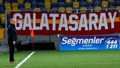 Favori Galatasaray