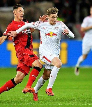 Leipzig skoru koruyamadı